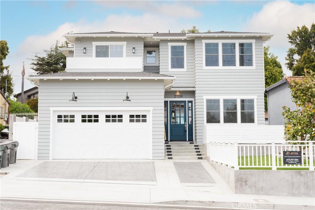 Photo of 2109 Belmont Lane, Redondo Beach, CA 90278