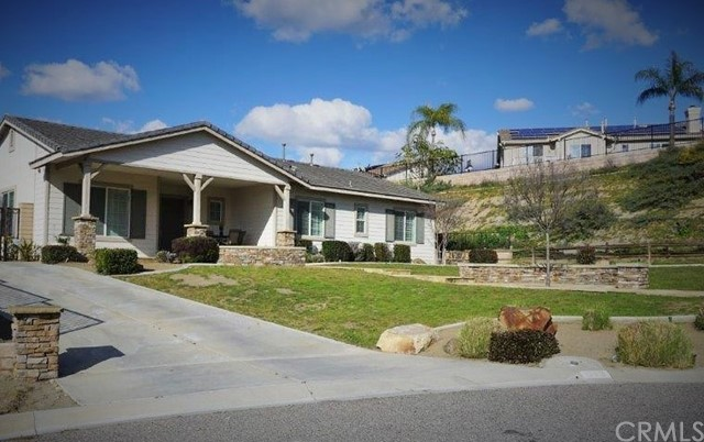 513 Draft Horse Place, Norco, CA 92860