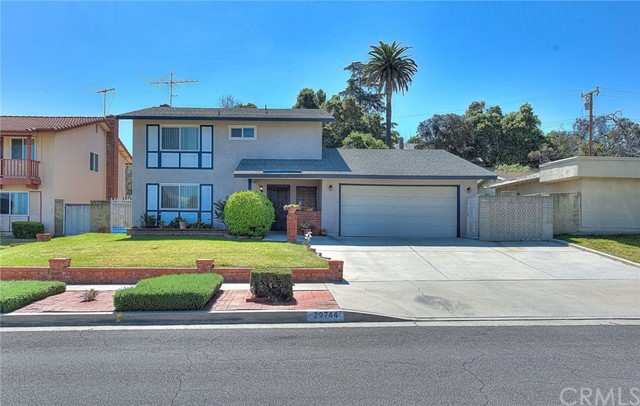 20744 Earlgate Street, Walnut, CA 91789