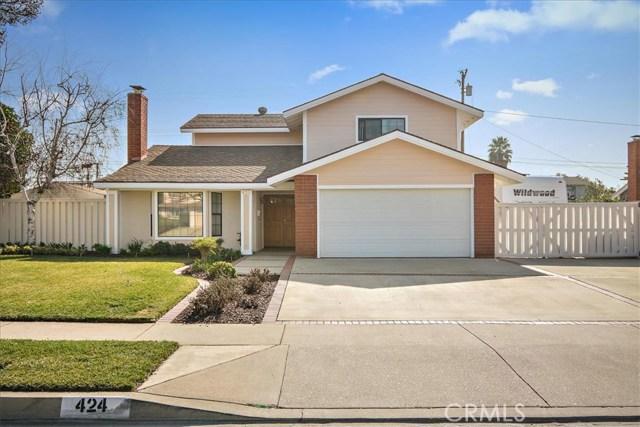 424 Portola Street, San Dimas, CA 91773