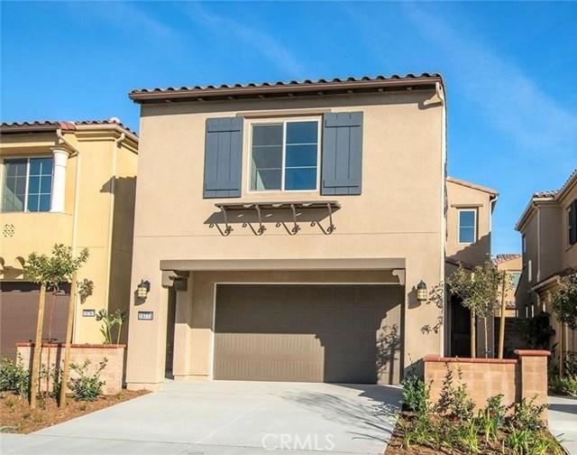 15773 Moonflower Avenue, Chino, CA 91708