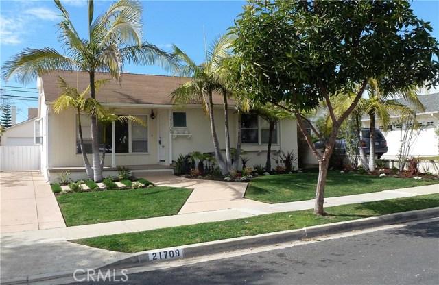 21709 Marjorie Avenue, Torrance, CA 90503