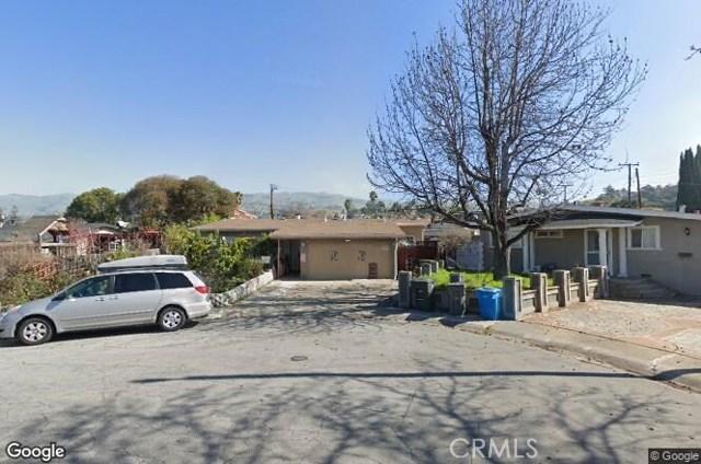 10190 Seward Court, San Jose, CA 95127
