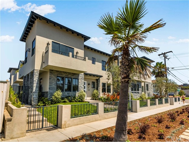 111 Vista Del Mar C, Redondo Beach, CA 90277