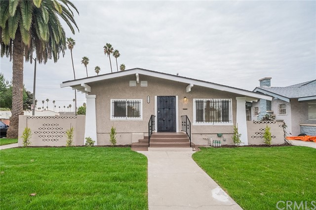 4125 S Van Ness, Los Angeles, CA 90062