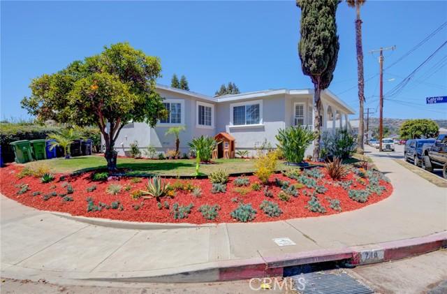Photo of 749 N Cabrillo Avenue, San Pedro, CA 90731