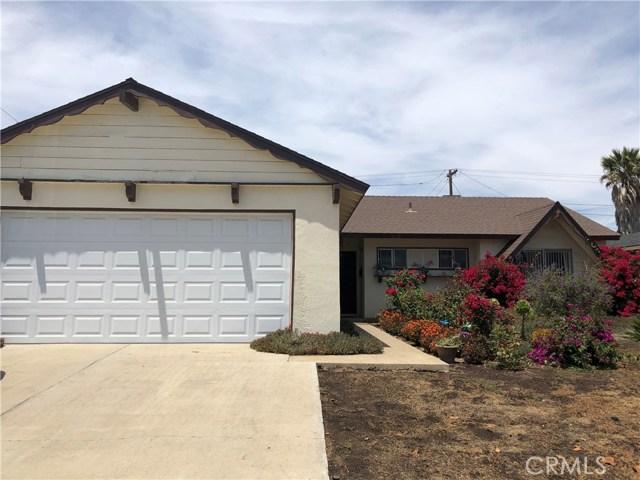625 E Jewel Street, Santa Maria, CA 93454