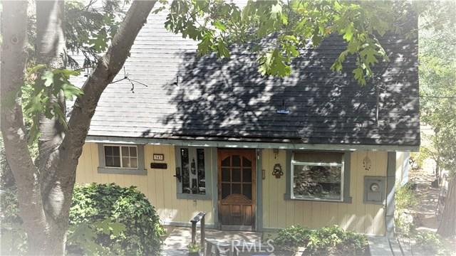 343 Rate Road, Cedarpines Park, CA 92322
