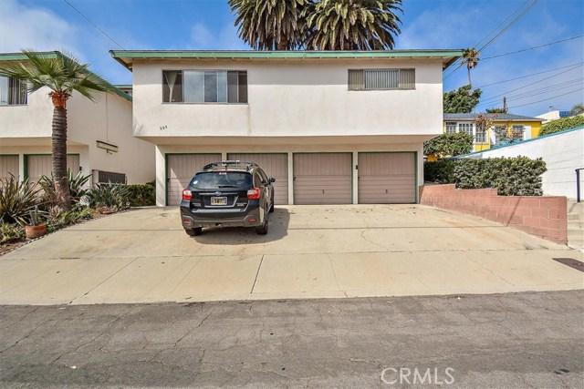 205 Loma Vista Street, El Segundo, CA 90245