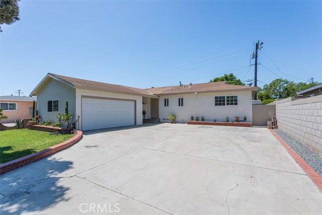 1124 S Linda Way, Santa Ana, CA 92704