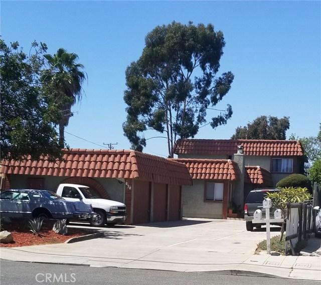 432 Hamilton, Costa Mesa, CA 92627