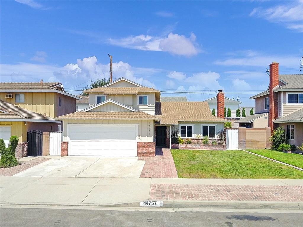 14757 Glenn Drive, Whittier, CA 90604