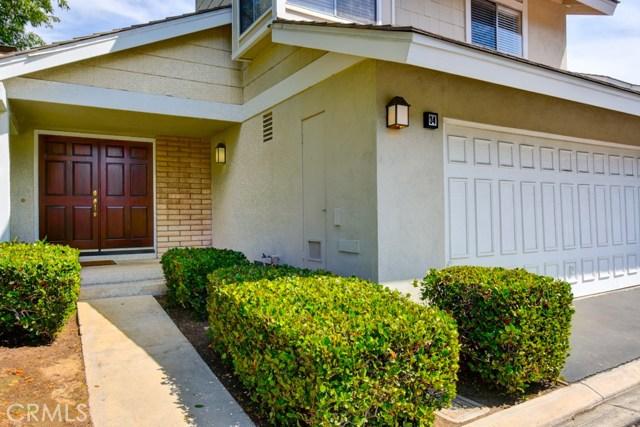 34 Ashbrook 75, Irvine, CA 92604