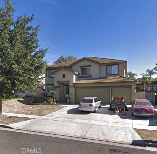 963 Hemingway Drive, Corona, CA 92882