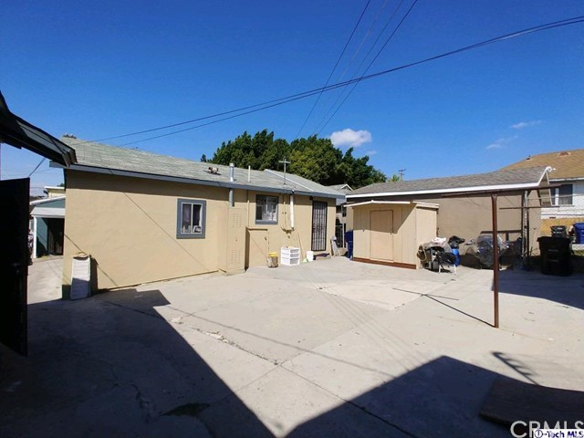 1438 Murchison Street, East Los Angeles, CA 90033