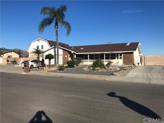 4796 Valley Forge Drive, Riverside, CA 92509