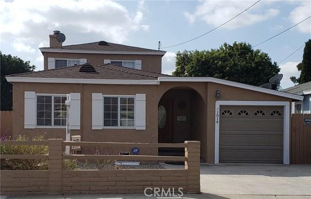 1014 W 222nd Street, Torrance, CA 90502