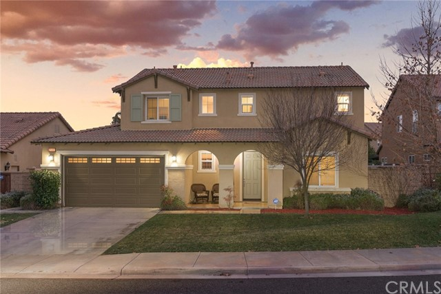 29387 Cottage Court, Menifee, CA 92584