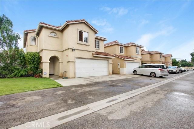 9166 Langdon Avenue, North Hills, CA 91343