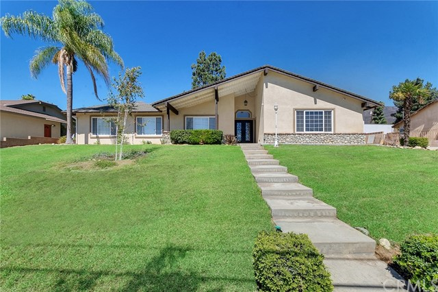 8658 Hillside Road, Alta Loma, CA 91701