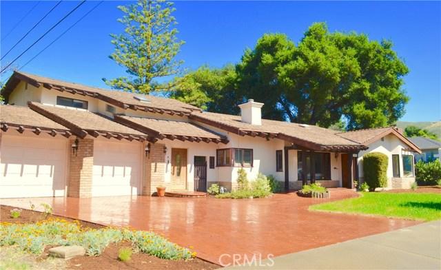 1680 San Luis Drive, San Luis Obispo, CA 93401