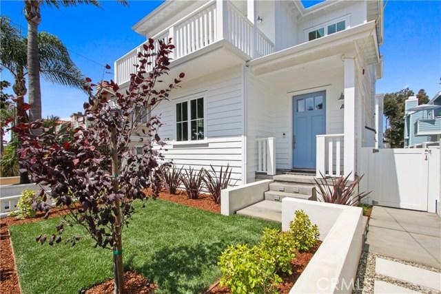 512 Irena A, Redondo Beach, California 90277, 4 Bedrooms Bedrooms, ,2 BathroomsBathrooms,For Sale,Irena,SB20156478