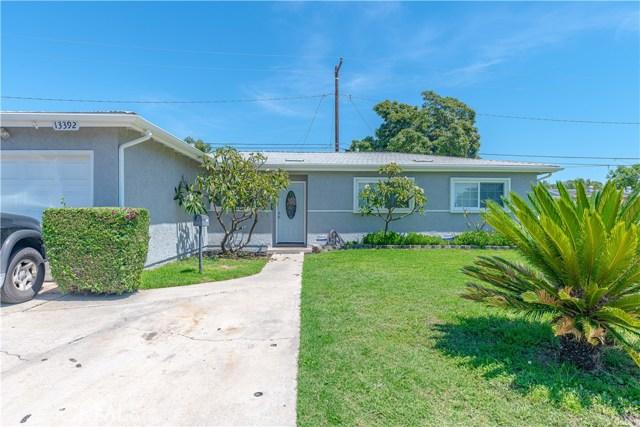 13392 Deanann Place, Garden Grove, CA 92843