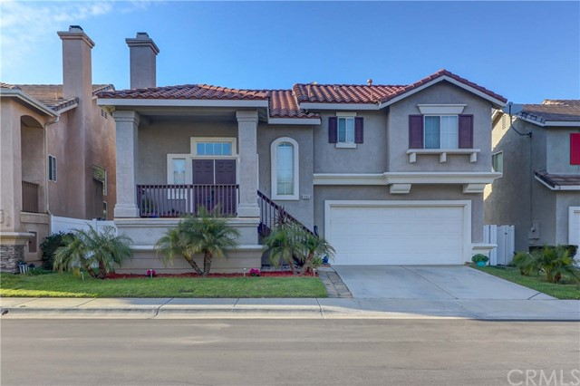 1205 Mira Valle Street, Corona, CA 92879