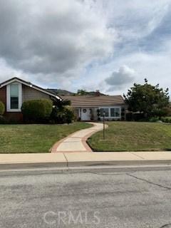 922 Fawn Springs Lane, Glendora, CA 91741