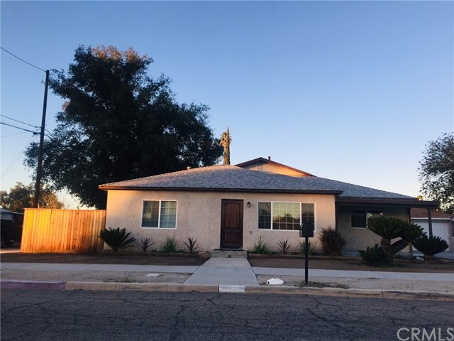 804 E Central Avenue, Hemet, CA 92543