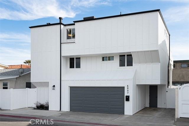 6807 Seashore Drive, Newport Beach, CA 92663