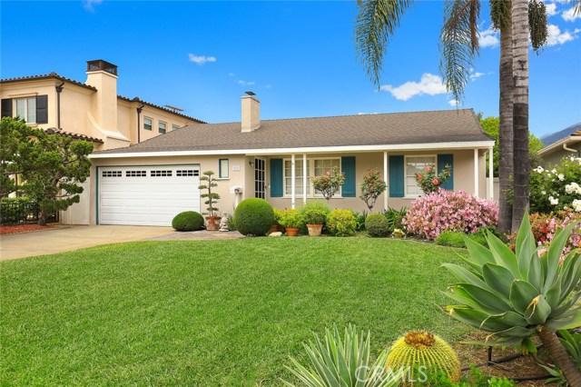 331 E Newman Avenue, Arcadia, CA 91006