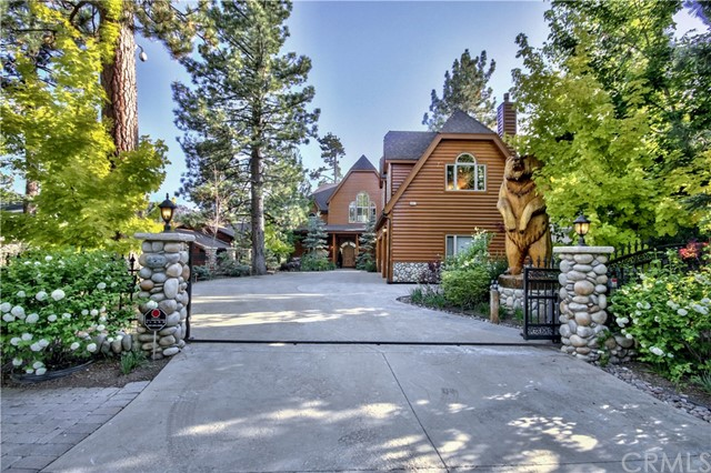 38833 Waterview Drive, Big Bear, CA 92315