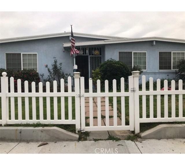 1276 Millbury Avenue, La Puente, CA 91746