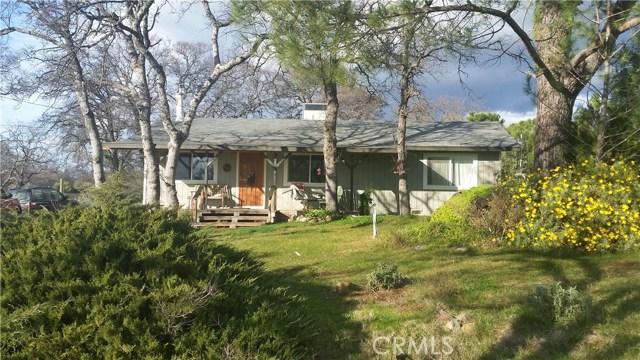 1636 Pleasant Grove Ln, Bangor, CA 95901