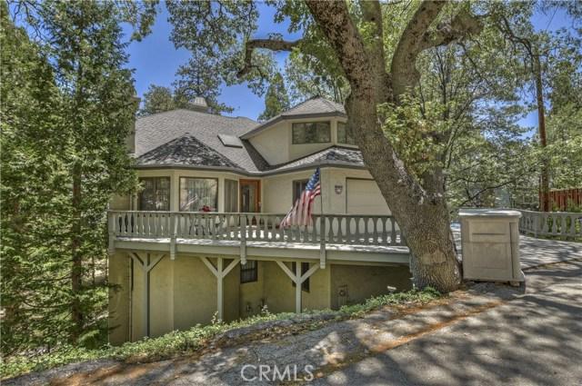 27613 W Shore Road, Lake Arrowhead, CA 92352