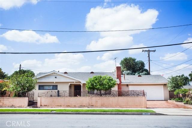107 W Mines Avenue, Montebello, CA 90640