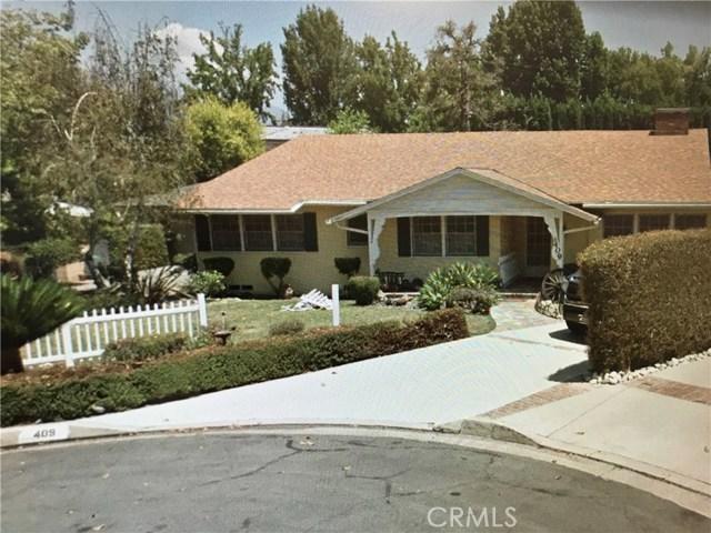 409 Coyle Avenue, Arcadia, CA 91006