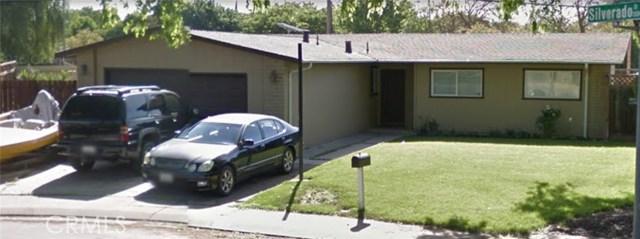 1300 Silverado Drive, Modesto, CA 95356