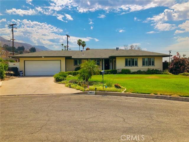 5497 E Edgemont Drive, San Bernardino, CA 92404