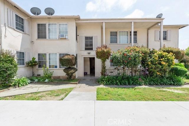 8758 Reading Avenue, Westchester, CA 90045