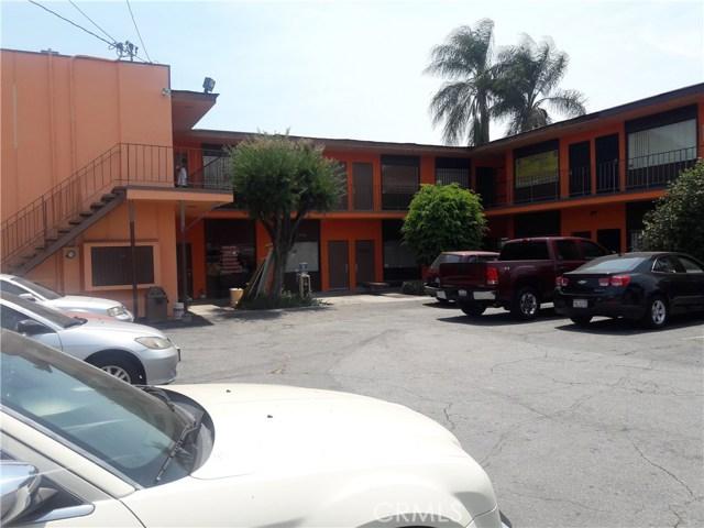 5335 E Olympic Boulevard, East Los Angeles, CA 90022