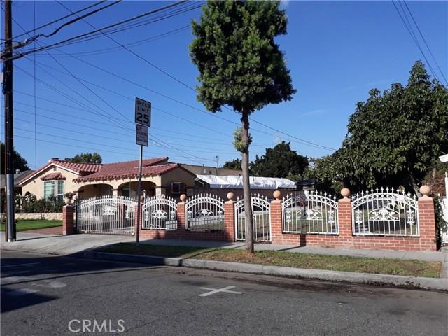 3471 Cudahy St, Huntington Park, CA 90255 Photo