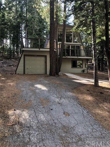 744 Chapel Lane, Tahoe City, CA 96145