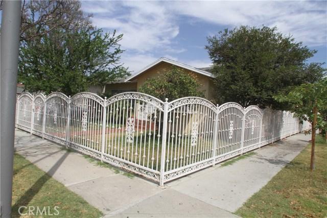 3043 Zoe Avenue, Huntington Park, CA 90255