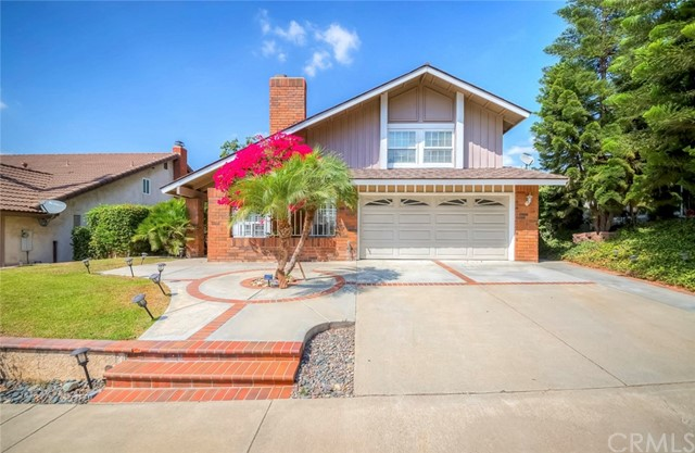 2477 Branch Lane, Brea, CA 92821