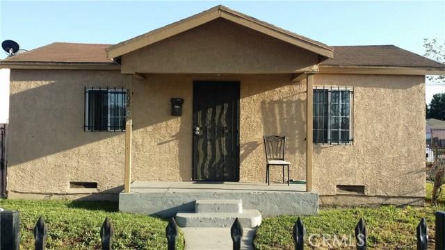 802 E Colden Avenue, Los Angeles, CA 90002