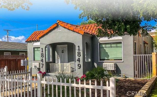 1849 Junipero Av, Signal Hill, CA 90755 Photo