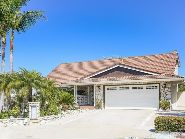 4801 Falcon Rock Place, Rancho Palos Verdes, California 90275, 3 Bedrooms Bedrooms, ,1 BathroomBathrooms,For Sale,Falcon Rock,PV18149256