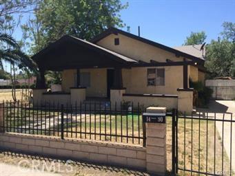 1490 N E, San Bernardino, CA 92405